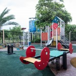 Mckinley West Playground