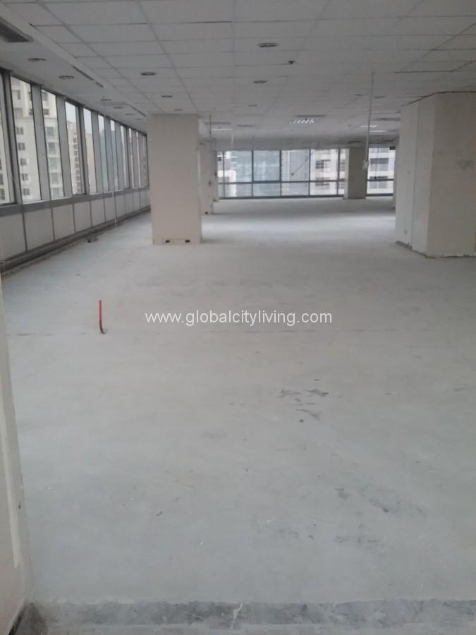 World Centre Makati Office Space For Rent