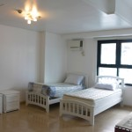 fort residences condo unit for sale bgc