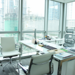 Corner Executive _ One Global Place Office For Sale