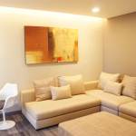 Executive Lounge _ One Global Place Office Space For Sale 5th Ave Bonifacio Global City Taguig