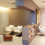 Luxury Office Space For Sale BGC VIP Lounge _ One GLobal Place