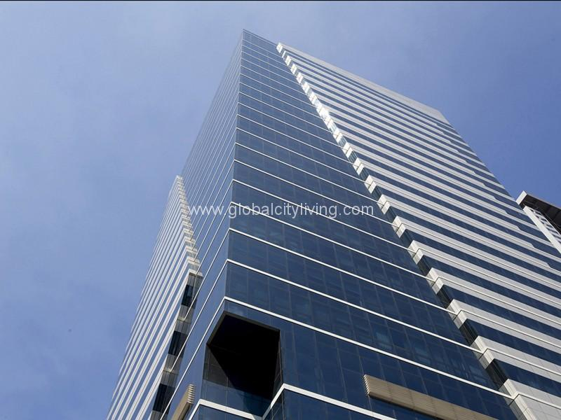 one global place office space highend office for sale in bonifacio global city taguig