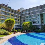Pool Amenities One Serendra Bonifacio Global City