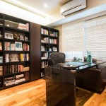 Study Room 3BR Condo For Sale at One Serendra BGC