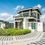 prime lot for sale at daanghari alabang west