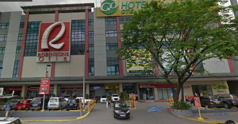 un ave commercial building for sale in paco manila