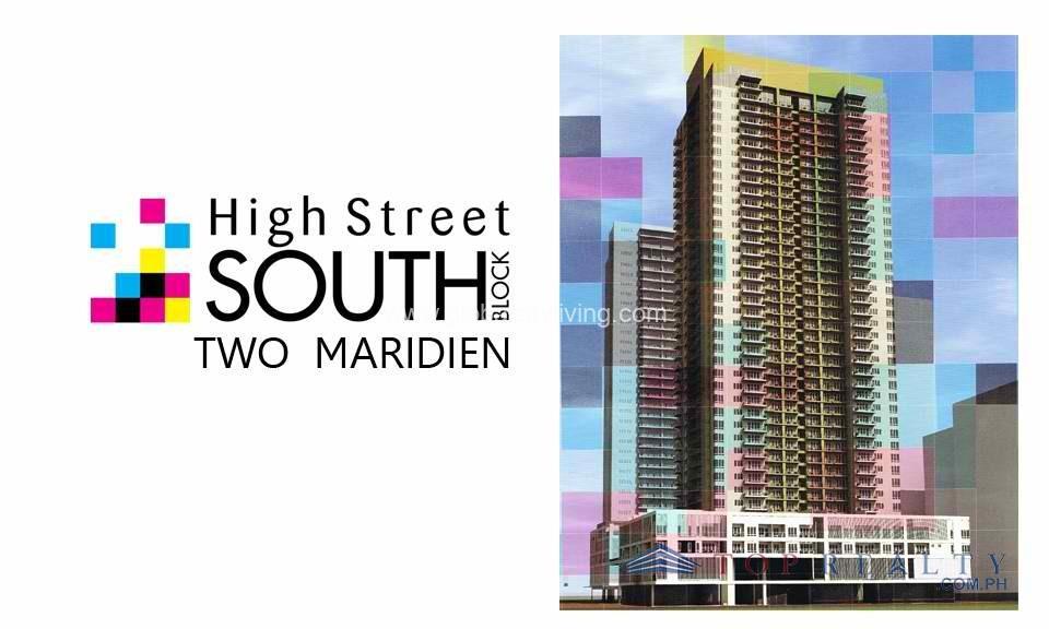 two-maridien-facade
