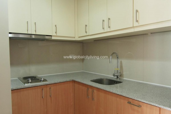 kitchen the florence 1br condo for sale in fort bonifacio mckinley hill