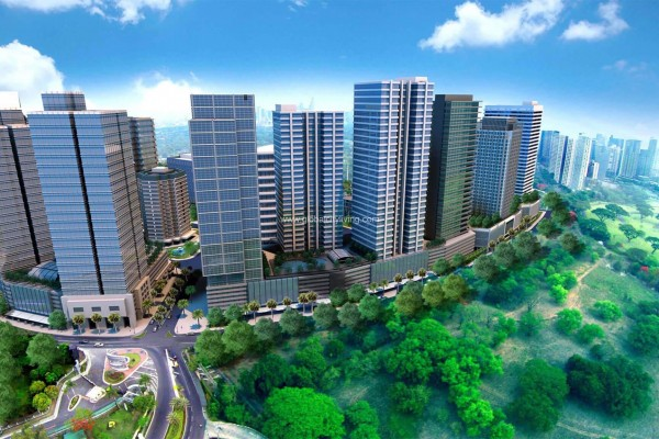 McKinley-West-Township-2-Megaworld-Fort-4