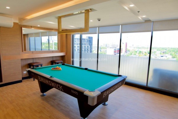 playarea st moritz mckinley west fort bonifacio condo for sale
