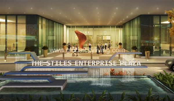 the stiles office space for sale in makati city