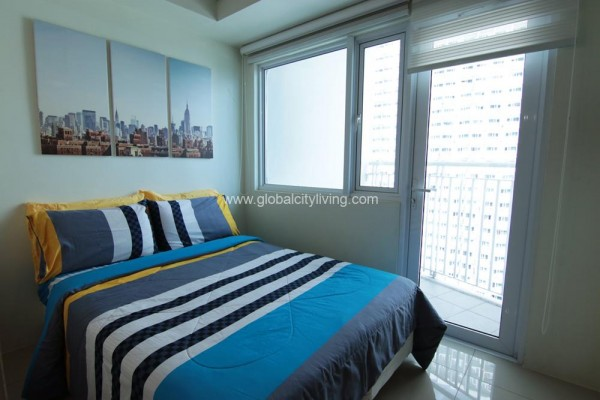 1br jazz residences makati city