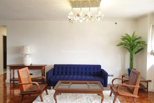 three bedroom condo for sale at le metropole makati