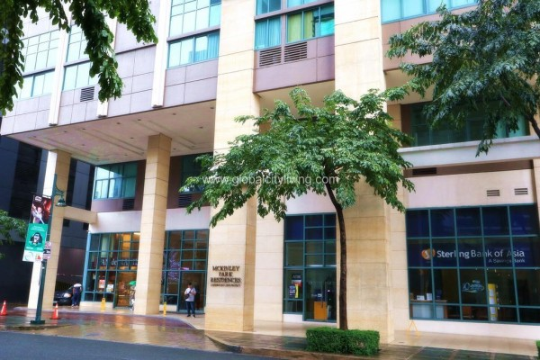 three bedroom condo for sale at mckinley park residence bgc