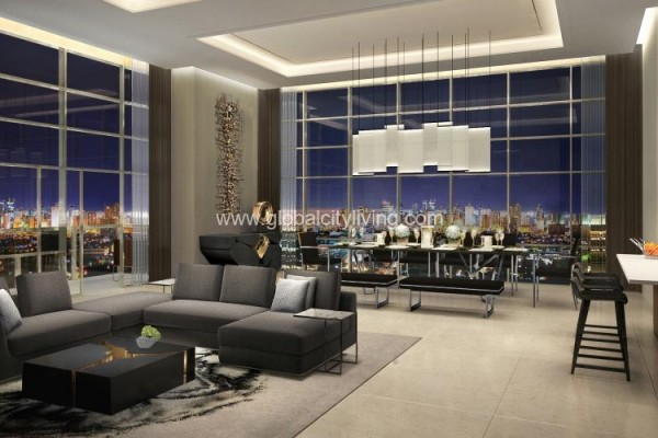 west gallery bgc condo for sale