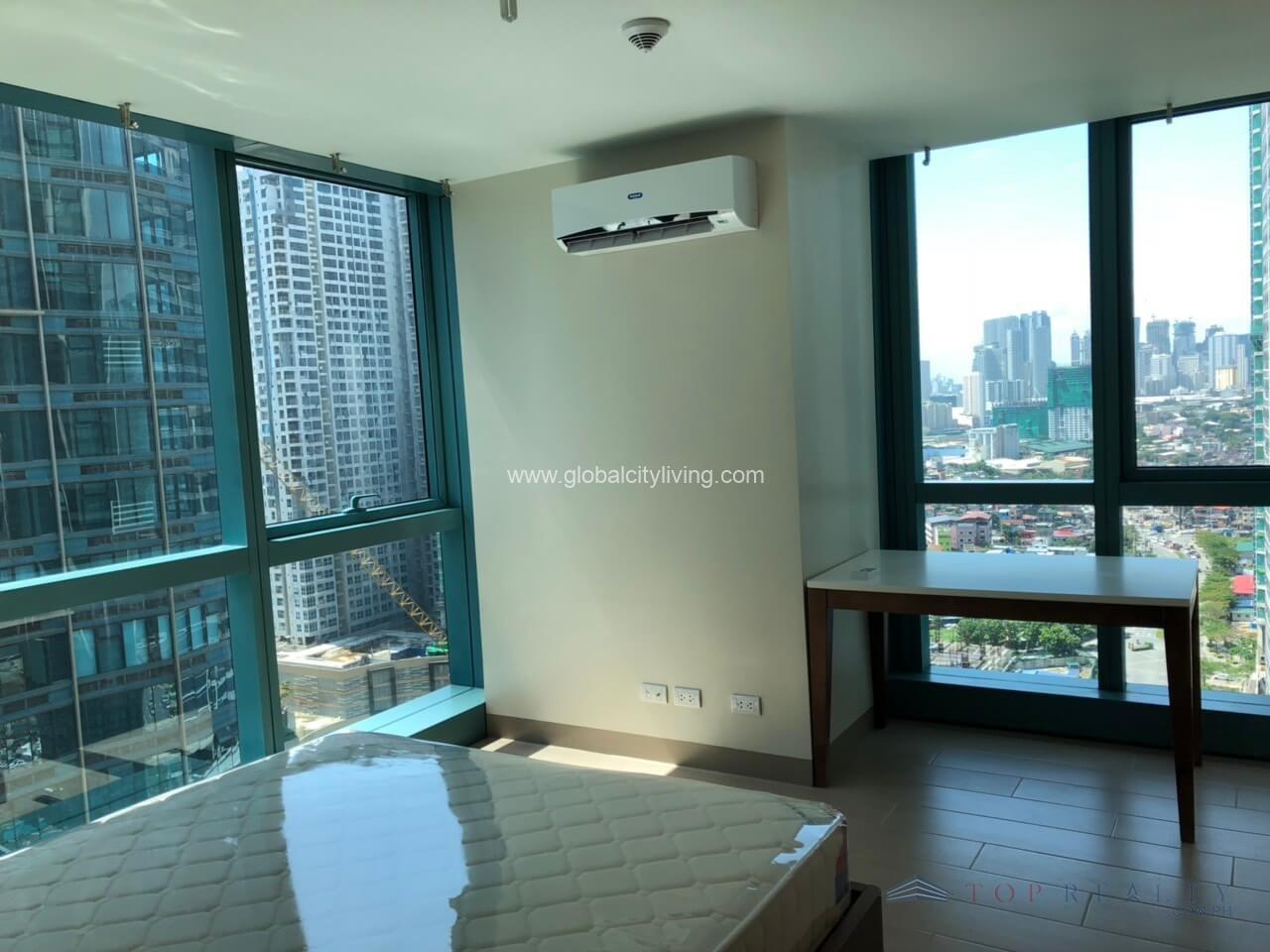 Condominiums For Rent At Bgc Global City Fort Bonifacio Taguig