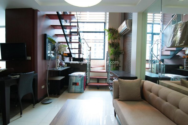 three bedroom 3br condo for sale in bellagio two fort bonifacio bgc