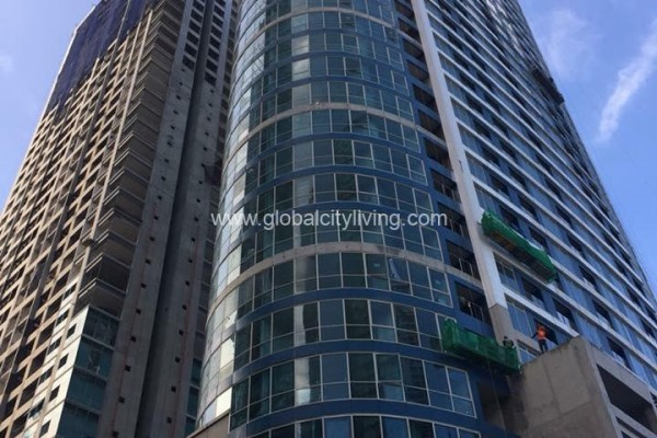 Three Bedroom condo for sale in madison park west fort bonifacio