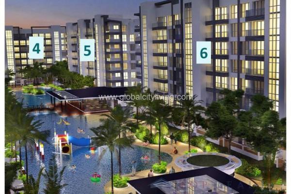 bayshore condo for sale in paranaque city layout amenity-2-1