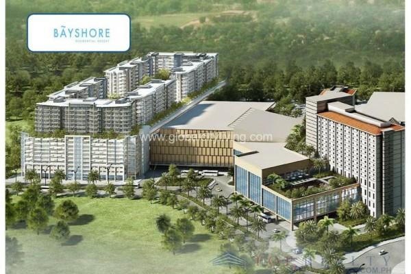 bayshore condo for sale in paranaque city layout facade-6