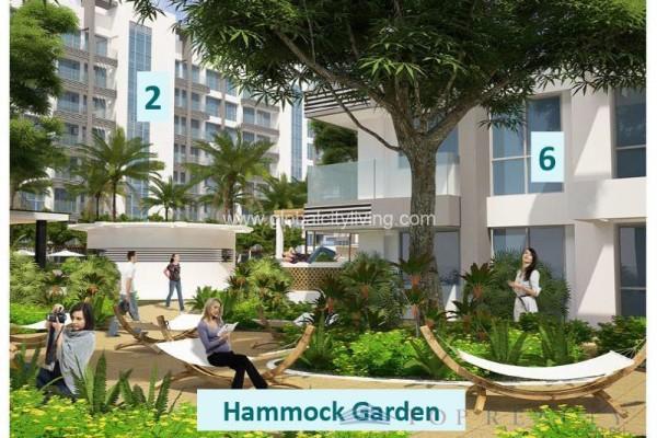 bayshore condo for sale in paranaque city layout garden