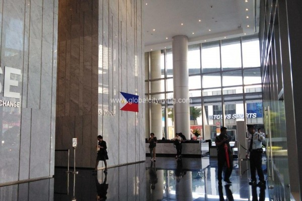fort bonifacio bgc office space for rent