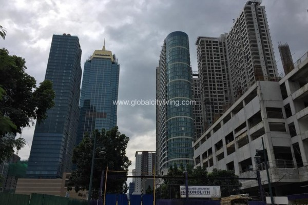 madison park west condo for sale in bgc