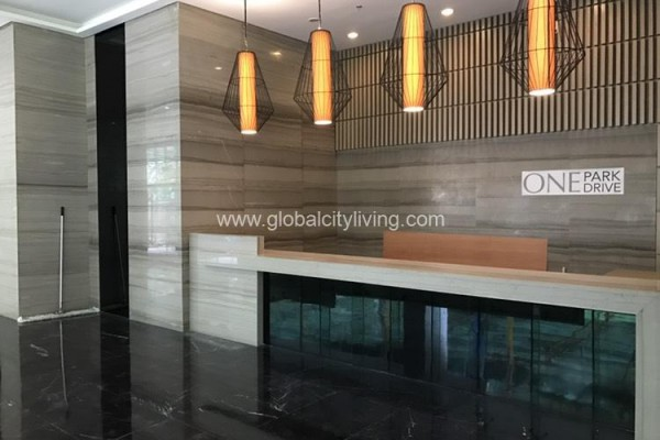 office space for sale in one park drive fort bonifacio bgc