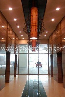 one park drive office space for sale in bgc