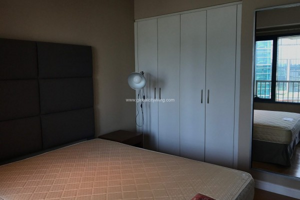 one rockwell west makati city one bedroom 1br condo for sale