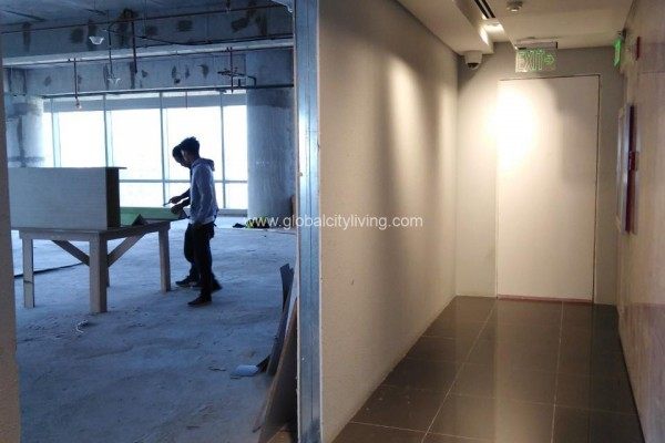 pse fort bonifacio bgc office space for rent