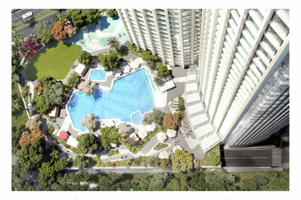 Amenities Aurelia Residences Preselling Condo For Sale in Fort BGC