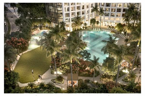 Aurelia Residences Shang Properties BGC Condo For Sale
