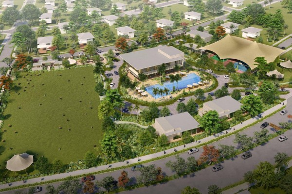 Preselling residential lots for sale in carmelray canlubang laguna