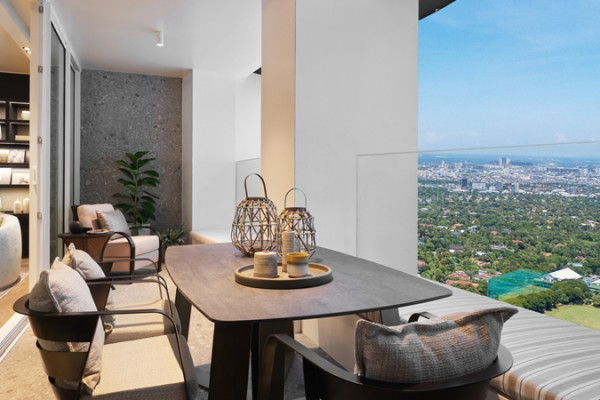aurelia residence bgc preselling condo for sale