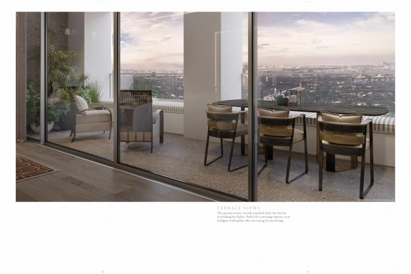 city view preselling condo for sale aurelia residences fort bgc taguig
