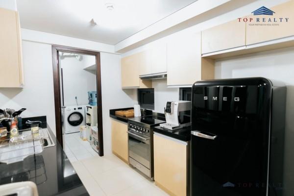 kitchen escala salcedo makati condo for sale