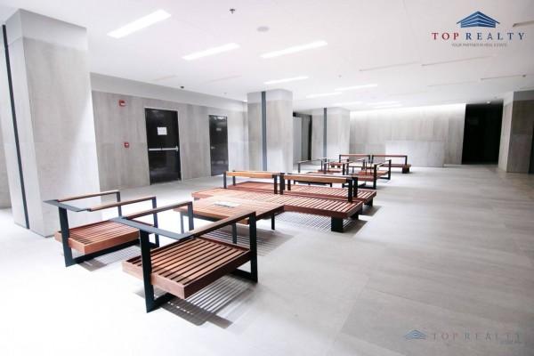 living area escala salcedo makati 3 br condo for sale
