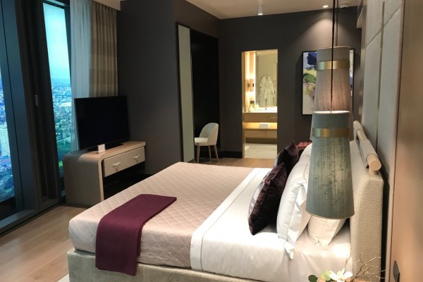 masters-bedroom-aurelia-residences-preselling-bgc-condo-for-sale