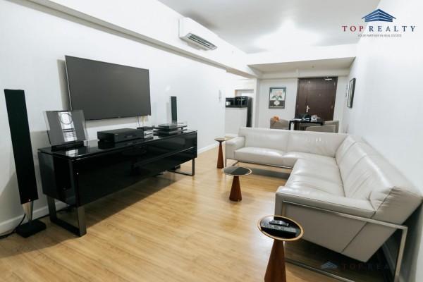 three bedroom condo for sale in escala salcedo makati