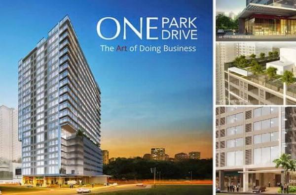 One Park Drive - DE881184, DE881185 - 1812 and 1814 4