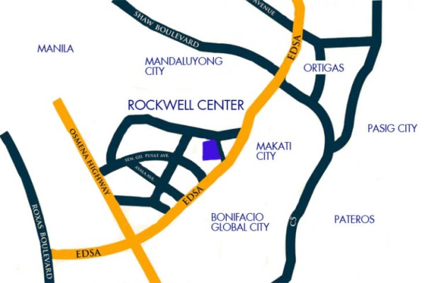Proscenium-at-Rockwell-Condo-For-Sale-Location-Map-768x490