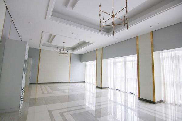 Salcedo Skysuites Function Room 2
