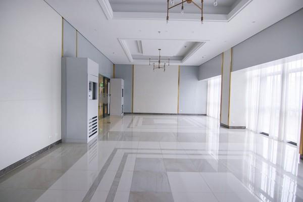 Salcedo Skysuites Function Room
