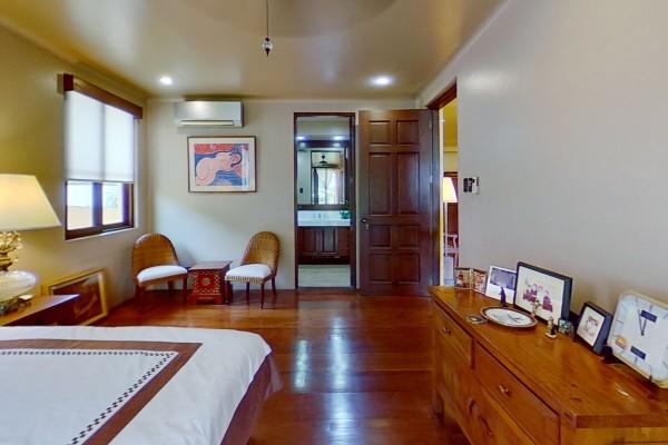 Magallanes-Bedroom