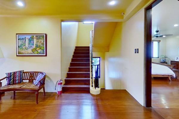 Magallanes-Staircase