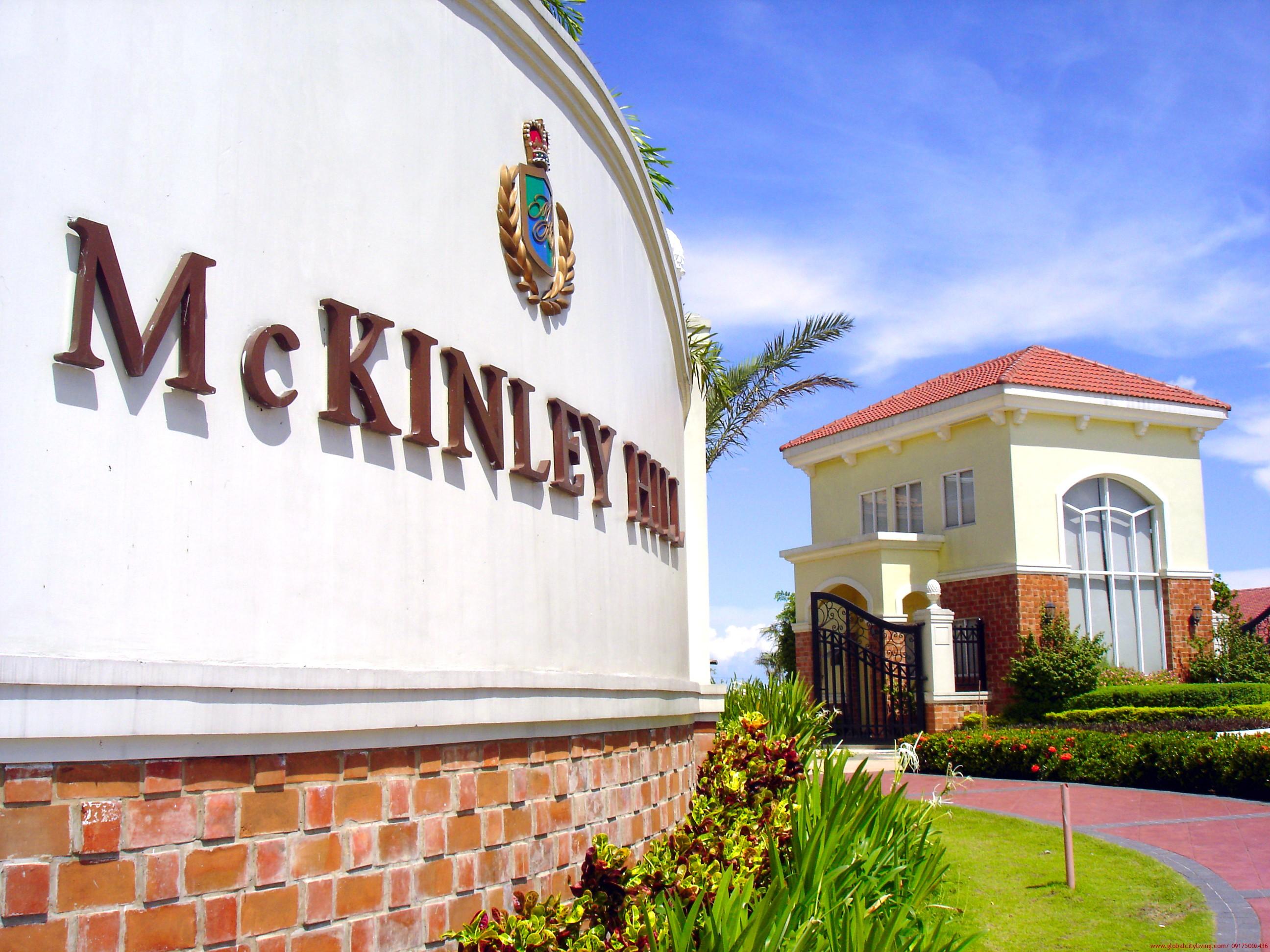 McKinley Hill Village