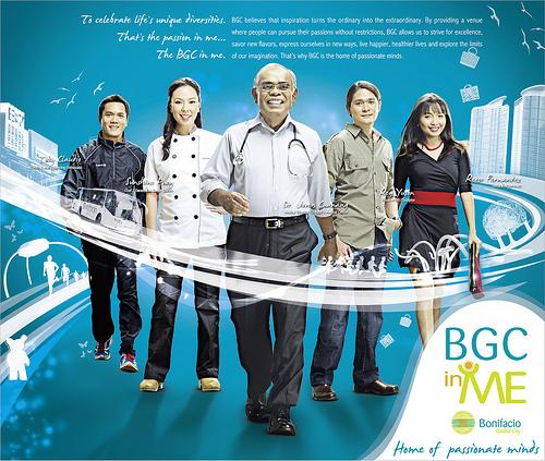 BGC Campaign