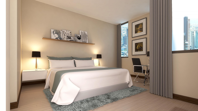 2BR bedroom2